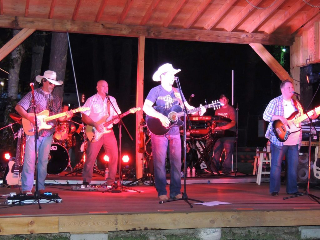 JLB at Ferndale Acres August 2015