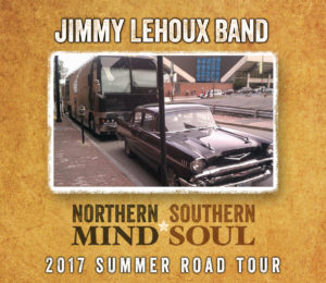 2017 Northern Mind Southern Soul Summer Tour