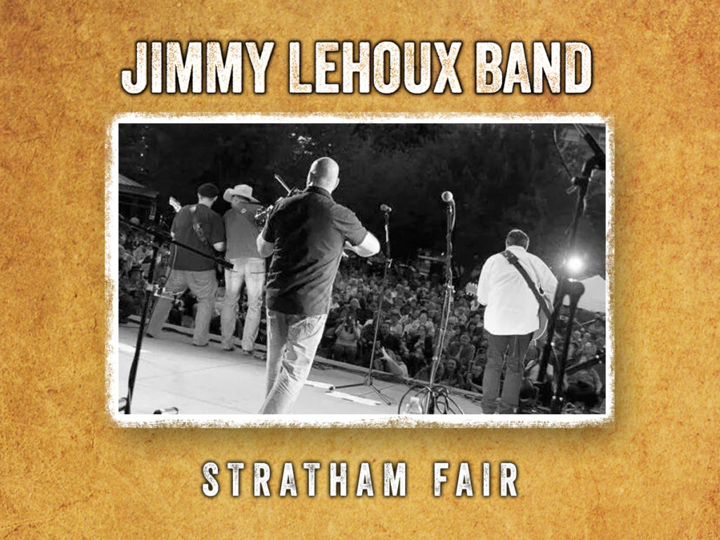 JLB Stratham Fair