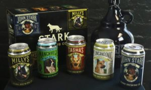 Stark Brewing Co
